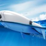 新しい水中ドローン「PowerDolphin」が発表されたみたい